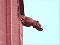Image for Gargoyles at Alte Nikolaikirche - Frankfurt am Main - Hessen / Germany