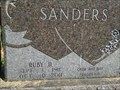 Image for 100 - Ruby Sanders - McDonald County, MO
