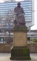 Image for James Watt Statue – Manchester, UK