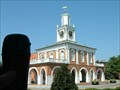 Image for Market House Town Clock, Fayetteville, North Carolina