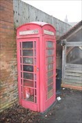 Image for Red Telephone box - Radford Semele, Warwickshire, CV31 1TF