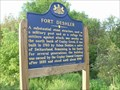 Image for FORT DESHLER