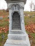 Image for Heath - Glenwood Cemetery - Port Dickinson, NY