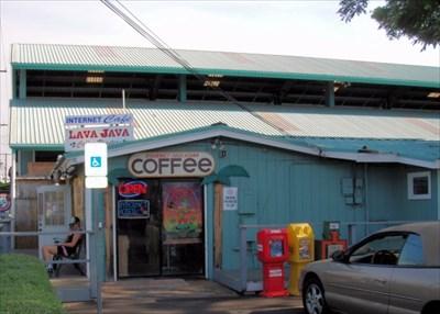 Maui Internet Cafe Printing