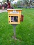 Image for Little Free Library #31210 - Galena, Illinois