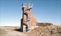 Image for Fugletårn/birdwatching tower, Øster Tørslev Kær - Denmark