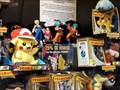 Image for Pikachu de Micromania - la Riche - France