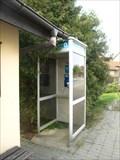 Image for Payphone / Telefonní automat  -  Netín, okres Ždár nad Sázavou, CZ