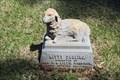 Image for Kitty Darling Harrison - Greenwood Cemetery - Longview, TX