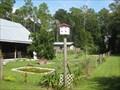 Image for Pioneer Settlement Birdhouse - Barberville, FL
