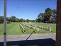 Image for Perth War Cemetery - Karrakatta, Western Australia