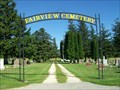 Image for Fairview Cemetery, Hayfield, Minnesota