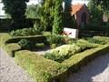 Image for Titlitse Churchyard -  Tillitse, Denmark