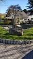 Image for Terrace fountain - Namedy, Rhineland-Palatinate, Germany
