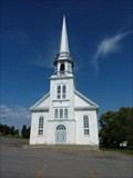 Image for Église de Saint-Gabriel-de-Rimouski