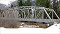 Image for Westbridge highway bridge - Westbridge, BC