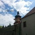 Image for TB 1317-1 Nový Hrad, vež