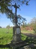 Image for Christian Cross - Vranov, Czech Republic
