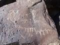 Image for Rinconada Canyon - Petroglyph National Monument - New Mexico
