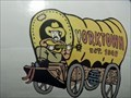 Image for Covered Wagon - Yorktown, TX