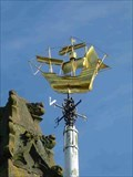 Image for Galleon, Christ Church, Lower Broadheath, Worcestershire, England