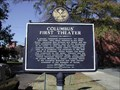 Image for Columbus' First Theater -  Muscogee Co., GA
