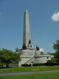Image for Lincoln Tomb State Historic Site - Springfield, Illinois