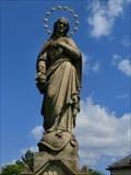 Image for Virgin Mary //  Panna Marie - Kosorice, Czech Republic