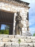 Image for Mayan Priest -  - San Miguel de Cozumel, Quintana Roo, Mexico