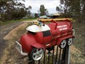 Image for Fire Tanker - Pambula, NSW, Australia