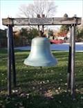 Image for Vanduzen Fire Alarm Bell - North East, PA