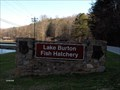 Image for Lake Burton Fish Hatchery