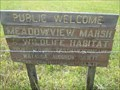 Image for Meadowview Marsh - Kignsport, TN