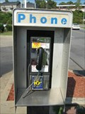 Image for Payphone - Exxon Station - Memorial Blvd - Kingsport, TN