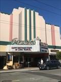 Image for Presidio Theater - San Francisco, California