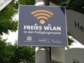 Image for Freies WLAN - Sonthofen, Germany, BY