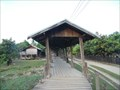 Image for Kyundaw Covered Bridge  -  Kyundaw, Myanmaw