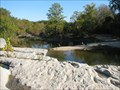 Image for McKinney Falls State Park - Austin, Texas