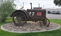 Image for 1928 International Harvestor 10-20 Tractor