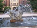 Image for Sunday Morning Fountain - University of Michigan
