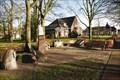 Image for WWII Monument De Vlag - Westerbork NL