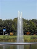 Image for Simple fountain in Nijmegen, the Netherlands.