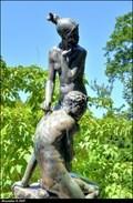 Image for Ztracený ráj - Adam a Eva / The Lost Eden - Adam and Eve - Podebrady (Central Bohemia)