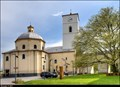 Image for Kostel Sv. Kateriny / Church of St. Catherine - Klimkovice (North-East Moravia)