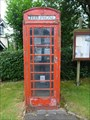 Image for Blackbrook Payphone  - Newcastle-under-Lyme, Staffordshire.