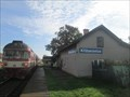 Image for Zeleznicni stanice - Krizanovice, Czech Republic