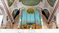 Image for St. Francis Xavier Church Organ - Missoula, MT