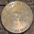 Image for Rease Cemetery SE, OR