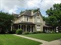 Image for Robert A. Horlock House - Navasota, TX