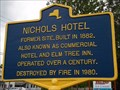 Image for Nichols Hotel